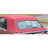 Ford Escort Mk4 1983-1991 - Stoffen cabriokap Stayfast