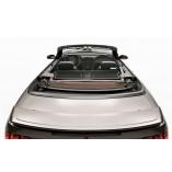 Ford Mustang 4 SN-95 Aluminium Windscherm - Zwart 1994-2004