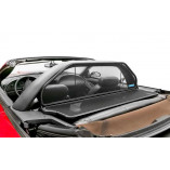 Ford Mustang 4 SN-95 Met Rolbeugel Aluminium Windscherm - Zwart 1994-2004