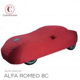 Originele Alfa Romeo 8C Spider Indoor 2007-2011 Autohoes