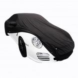 Porsche 911 997 Outdoor Autohoes - Star Cover - Spiegelzakken