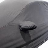 Porsche 911 996 Outdoor Autohoes - Star Cover - Spiegelzakken