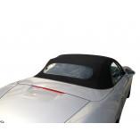 Porsche 986 Boxster cabriokap - glazen achterruit 2003-2005