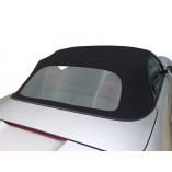 Porsche Boxster 986 Sonnenland A5 cabriokap met PVC achterruit 1996-2004