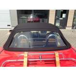 MGF / TF Sonnenland A5 cabriokap - PVC achterruit 2-delig 1998-2005