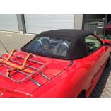 MGF / TF Sonnenland A5 cabriokap alleen voorzijde - 2 delig 1998-2005