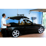 BMW E46 Hardtoplift