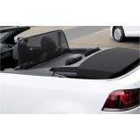Volkswagen Golf 6 Spiegel Design Windscherm - Zwart 2011-heden
