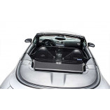 Mitsubishi Spyder Aluminium Windscherm 2006-2012