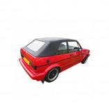 Volkswagen Golf 1 1979-1993 - OEM PVC cabriokap