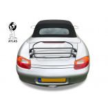 Porsche Boxster 986 & 987 Bagagerek - BLACK EDITION