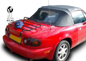 Mazda MX-5 NA Bagagerek - BLACK EDITION 1989-1998