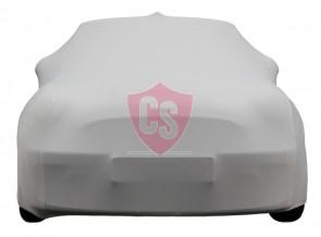 MINI Indoor Autohoes - Maatwerk - Wit