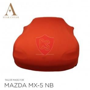 Mazda MX-5 NA Autohoes - Maatwerk - Rood