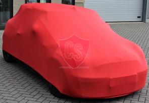 MINI Autohoes - Maatwerk - Rood