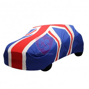 MINI Union Jack Indoor Autohoes
