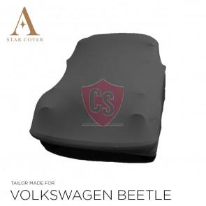 Volkswagen Kever Autohoes - Maatwerk - Zwart