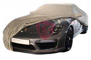 Porsche 911 992 Outdoor Autohoes - Star Cover - Spiegelzakken