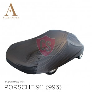 Porsche 911 993 1995-1998 Outdoor Autohoes - Star Cover