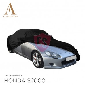 Honda S2000 Outdoor Autohoes - Star Cover - Spiegelzakken