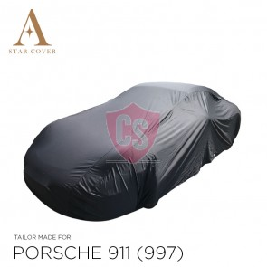 Porsche 911 997 Outdoor Autohoes - Star Cover