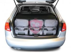 Audi A4 Avant (B6 & B7) 2001-2008 wagon Car-Bags reistassenset
