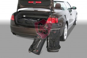 Audi A5 Cabriolet (8F7) 2009-2017 Car-Bags reistassenset