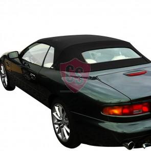 Aston Martin DB7 1997-2003 - Stoffen Cabriokap Mohair®