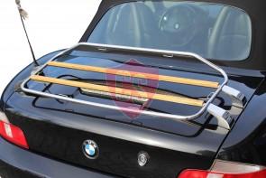 BMW Z3 Roadster Bagagerek - Limited Wood  1996-1999