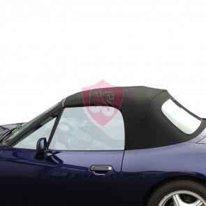 BMW Z3 E36/7 Roadster akoestisch cabriodak (extra isolerend) 1996 - 2002