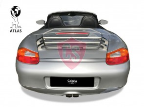 Porsche Boxster 986-987 bagagerek LIMITED EDITION