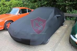 Mercedes-Benz SLK R171 Autohoes - Maatwerk - Spiegelzakken - Zwart