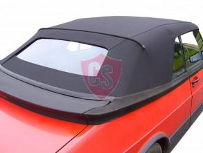 Saab 900 Classic Sonnenland A5 cabriokap - inclusief achteruit