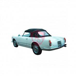 Cabriokap (Sonnenland) Alfa Romeo 2000 Spider 1960-1962