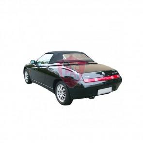 Alfa Romeo Spider 916 1994-2006 - Stoffen Cabriokap (Voorste deel) Mohair®