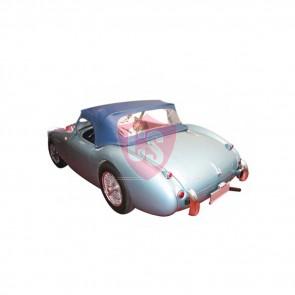 Austin Healey 100-4/BN1/BN2 1953-1956 - PVC Cabriokap
