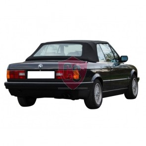 BMW Baur E30 1987-1993 - Stoffen Cabriokap (elektrisch) Twillfast®