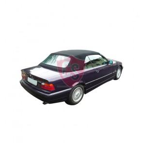 BMW 3 Serie E36 1996-2000 - stoffen cabriokap (zonder zijvakken) Mohair®