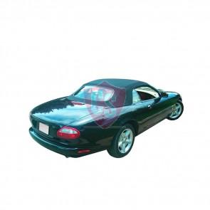 Jaguar XK8 1996-2005 - Stoffen Cabriokap Mohair®