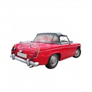 MG Midget MK3 1966-1969 - PVC cabriokap