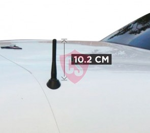 Korte antenne The Stubby Chevrolet Corvette Convertible C5