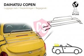 Daihatsu Copen Bagagerek 2003-2013