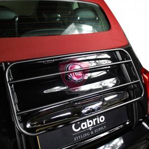 Fiat 500C bagagerek edizione Nero 2007-heden