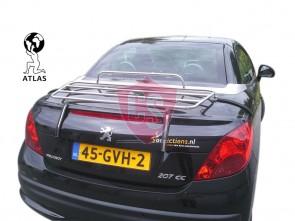 Peugeot 207CC Bagagerek 2007-2012