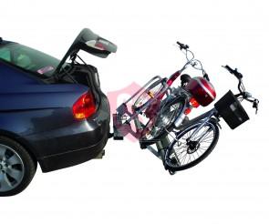 Fabbri E-Bike fietsdrager Exclusiv Deluxe