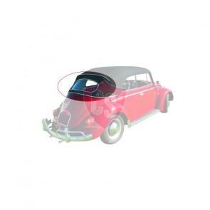 Volkswagen Kever 1302/1303 glazen achteruit 1967-1974