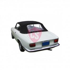 Alfa Romeo GTC Cabrio 1966-1967 - PVC cabriokap