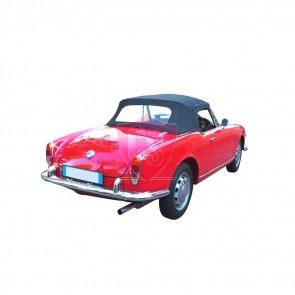 Alfa Romeo Giulia Spider 1600 1962-1966 - Stoffen cabriokap Sonnenland®