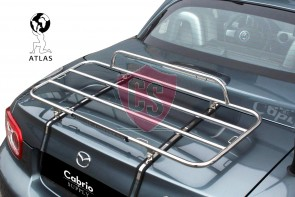 Mazda MX-5 NC Coupé (Vouwdak - staal) Bagagerek 2006-2014