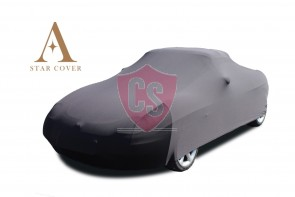 Fiat Barchetta Autohoes - Maatwerk - Zwart